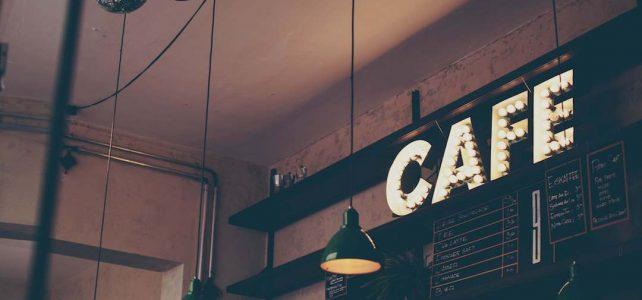 Jasa Review Kafe